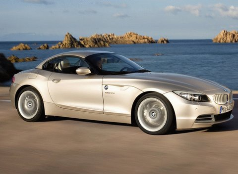 2010 Bmw Z4 Sdrive35i Roadster Youtube