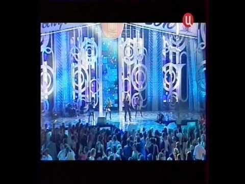 DATO  Выпускной  Бал Гцкз Россия 2010 Чрно Белая Ночь Твц