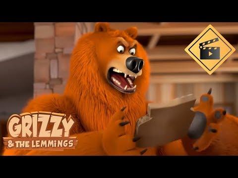 20 minutes de Grizzy & les Lemmings // Compilation #21 - Grizzy & les Lemmings