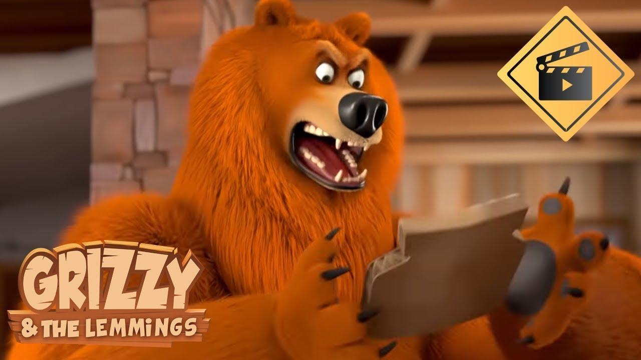 Download 20 minutes de Grizzy & les Lemmings // Compilation #21 - Grizzy & les Lemmings
