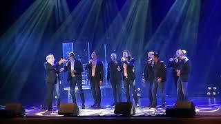 �������� ���� Хор Турецкого и Soprano в Чикаго, Evanston Auditorium, Воскресенье, 28 января 2018 ������