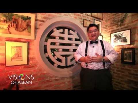 Visions of ASEAN ตอนที่ 11 : ธุรกิจร้านอาหารสัญชาติอาเซียน 2 [14-12-57]