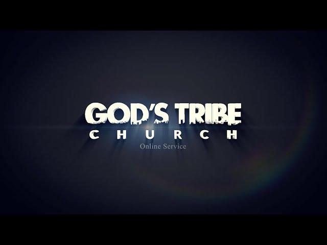God ́s Tribe Church Sunday Service: 28/03/2021