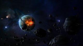 Das Universum - Eine Reise durch Raum und Zeit TEIL 1 (Sterne)