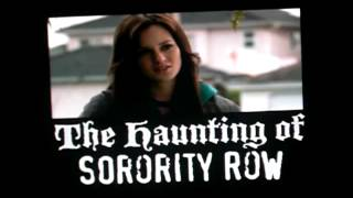 The Haunting Of Sorority Row (2007) Review