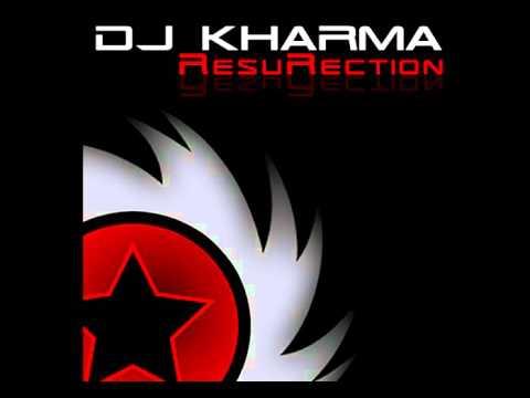 Dj Kharma   ResuRection  Pacific Wave Radio Mix