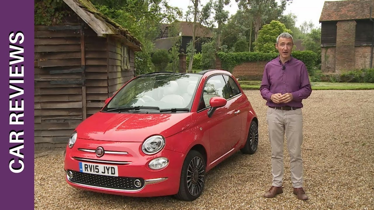 fiat 500 owner reviews