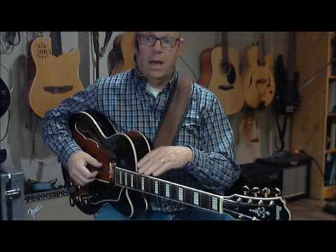 Seven String Guitar Primer - Choosing a Tuning - Jazz Rock Folk And Country