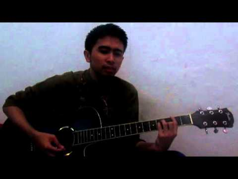 Cover Lagu : Tiada Beban Tanpa Pundak (EdCoustic)