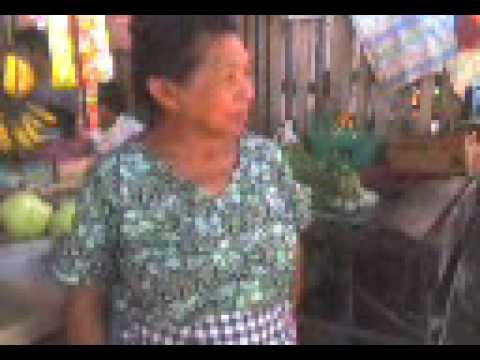 Mindoro Mansalay Granny (lola Sulming)