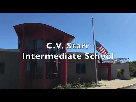 C. V.  Starr Addition Project