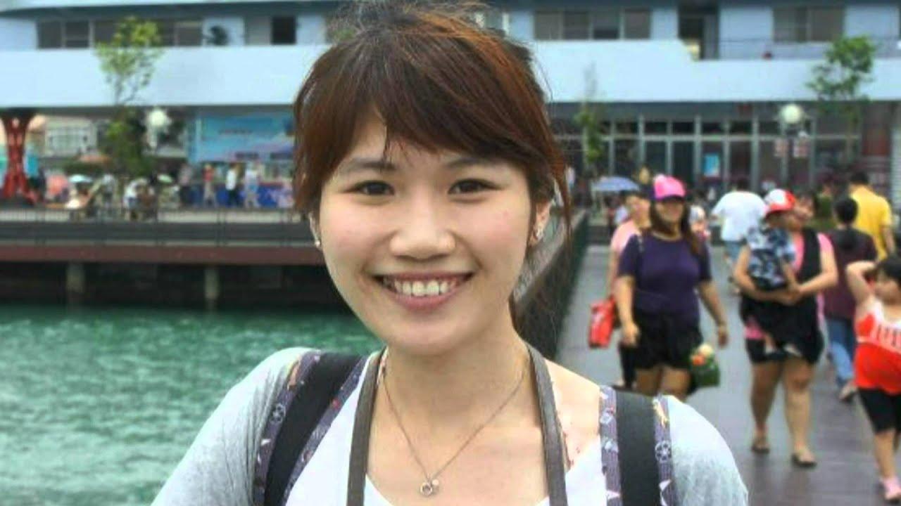 紀露霞 黃櫻桃 - YouTube