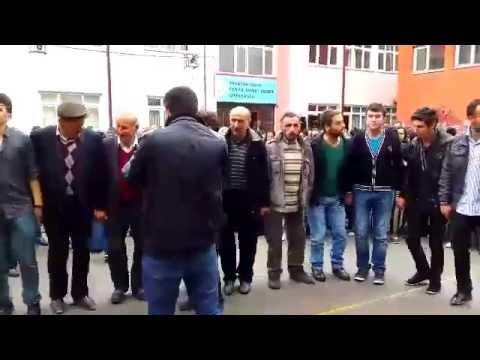 Davul & Zurna - Tonya Dik Horon