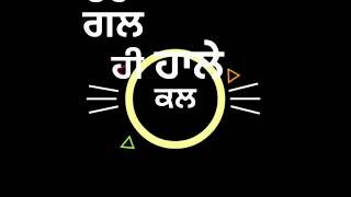 Struggler R Nait Ft Pardeep Sohi Whatsapp Status Latest Punjabi 2019