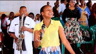 HOTSONG: Mahanaim Band - Glory to The Lord - Saraphiner Urio & Bishop Gwajima