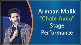 Chale Aana from Movie #DeDePyaarDe by Armaan Malik- Live-in-Concert at Rama University.mp3