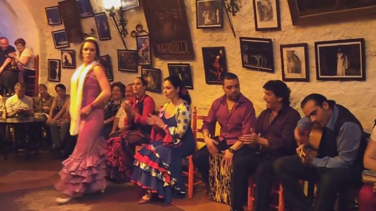 Flamenco Cigano Guitarra Gitana Youtube