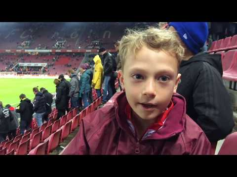 Kid's Guide to the Bundesliga - Köln v Hoffenheim