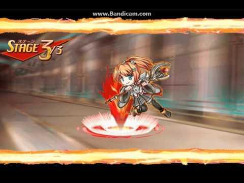 神姫プロジェクト Kamihime Project - Guide Beginner Weapon & Skill lvl & Summon