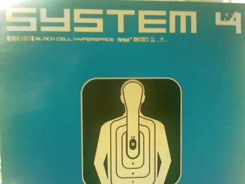 system 4 - black cell