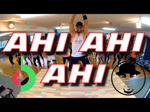 Ahi Ahi Ahi -  LOS ACME  & De La Getto ft Saer Jose