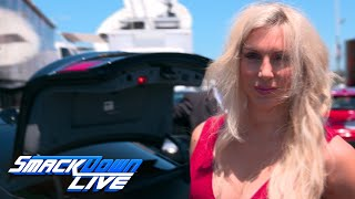 Will Charlotte become Ms. Money in the Bank?: Exclusive, June 27, 2017