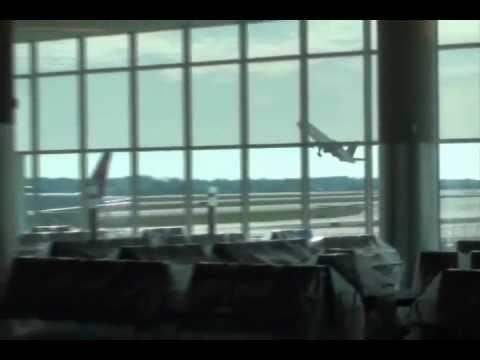 International Terminal Update - March 2012