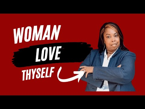 Morning Manna - Woman Love Thyself 020318