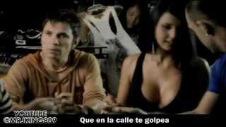 Amor de Mentira @Wolfine (Video Oficial) (Letra) HD 2012