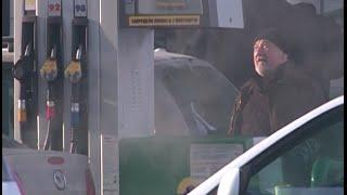 Гендиректор «Красноярскнефтепродукт» заявил, что бензин будет дешеветь