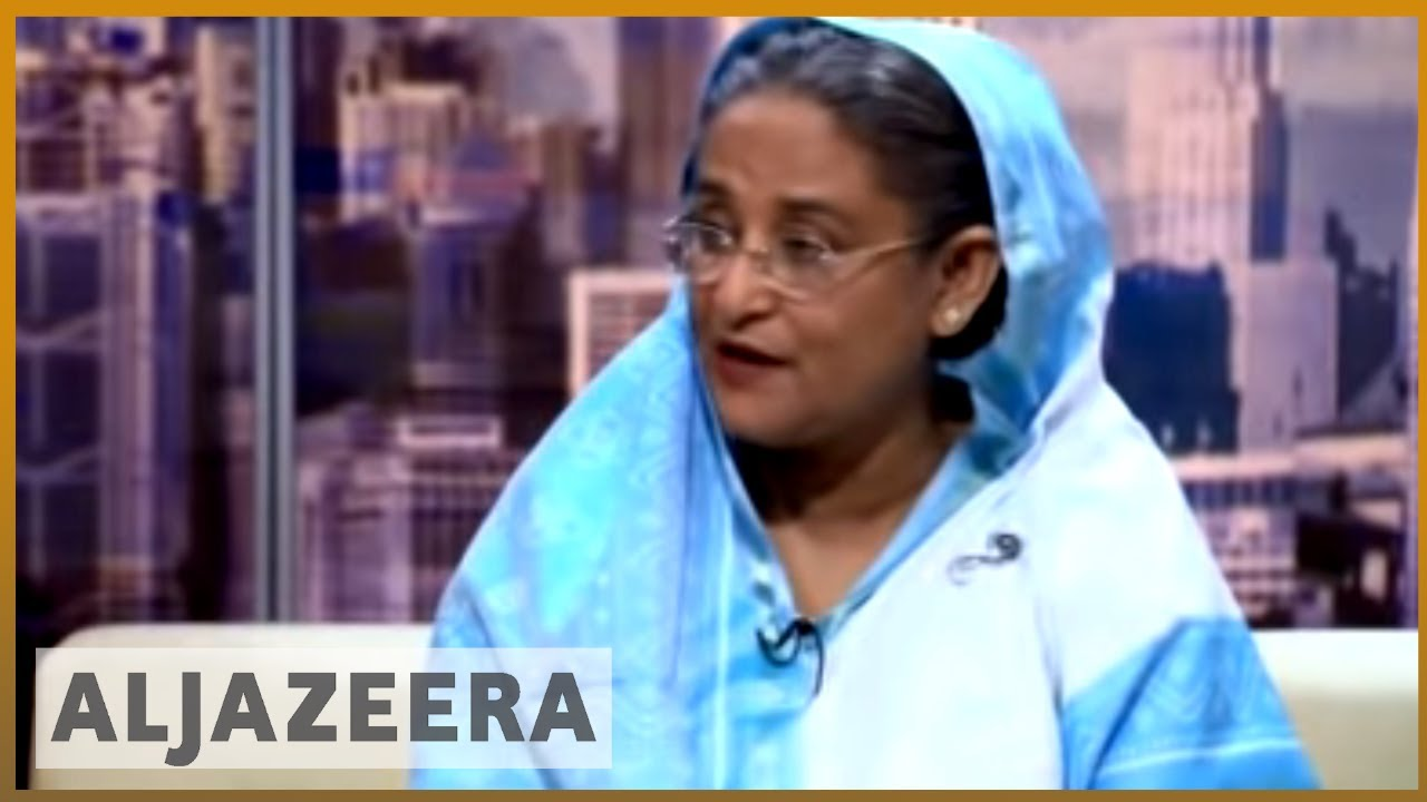 Download Frost Over The World - Sheikh Hasina Wazed -27 Apr 07