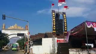 Download Video Krakatau musik live gedung dalom part1 2018 MP3 3GP MP4
