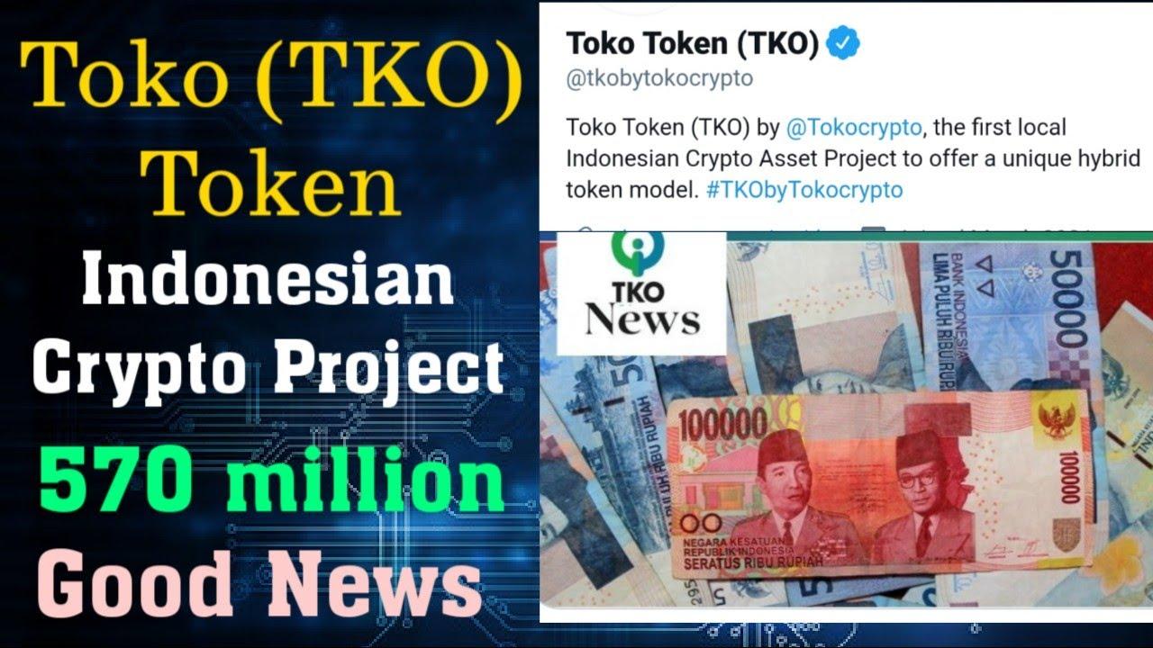 toko bitcoin indonezija