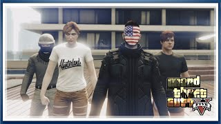 After Party - GTA 5 online Funny Moments (#1)