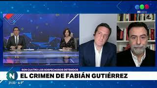 ¿Por qué asesinaron a Fabián Gutiérrez?, por Mauro Szeta