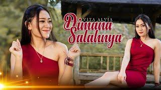 Download Lagu Vita Alvia - Dimana Salahnya (Official Music Video) mp3