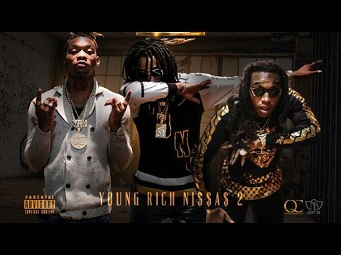 Download Migos - Hoe on A Mission (YRN 2)