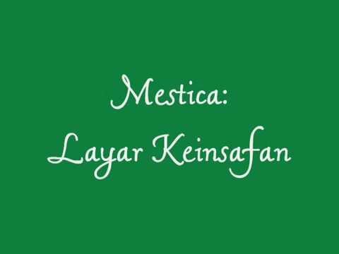 (My JUKEBOX: Klik Title Untuk Play) 10 Lagu Nasyid Pilihan MP3 - In-Team, Mestica, UNIC