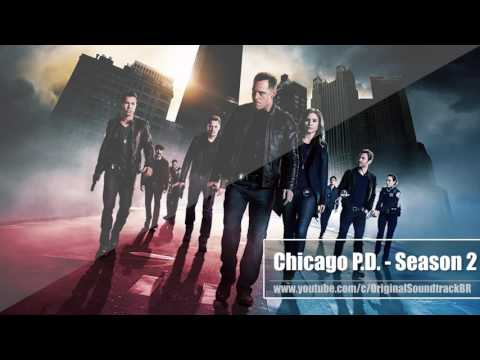 Chicago P.D. Season 2 Soundtrack - 205 Proud of You