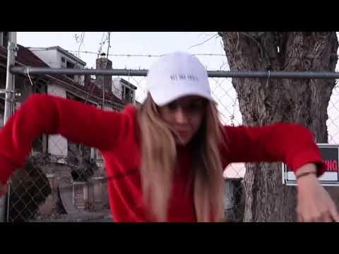Sonique-Sky (Dance Video)