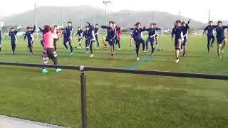 「松本山雅FCユースアカデミー」は、プロサッカー選手の育成と、将来に...