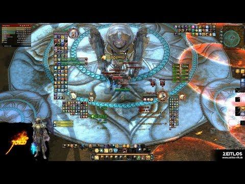 Zeitlos vs Commander Isiel Bastion of Steel  Guide