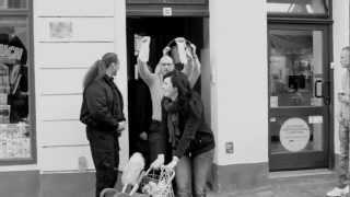 ABGeputzt: Christians Putzeinsatz, 20. April 2012, Phonehouse Altenburg