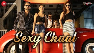 Sexy Chaal:Abhi Nikks |Bhavya Sandhu |Sonali Katyal |Shanky RS Gupta |Piya Sharma |Ventom Full Video