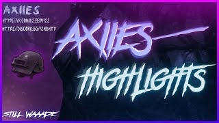 Download Mp3 Still Waaade | Axiies Highlights🔥
