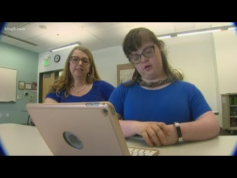 Skagit Valley College paves way for students with intellectual disabilities