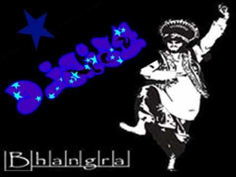 Bhangra Mix Part One