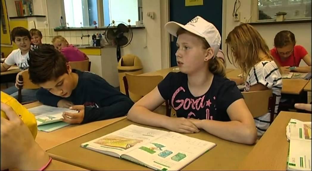 Ludgerschool 3 Sociaal Emotionele Ontwikkeling Youtube