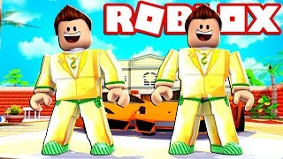 WE RETURN MILLIONARY WITH Rovi Cerso roblox in Spanish