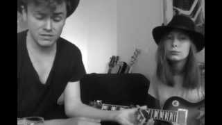 Hounds of Love (Kate Bush cover) Heidrik and Lea Kampmann